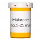 Malarone 62.5-25mg Tablets
