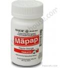 Major Mapap 325mg - 50 Tablets