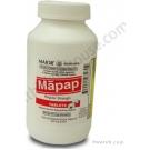 Mapap Regular Strength 325mg - 1000 Tablets