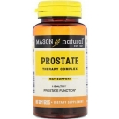 Mason Natural, Prostate Therapy Complex - 60 Softgels