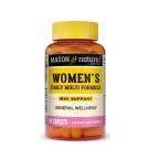 Mason Natural Womens Daily Formula Caplets - 90ct