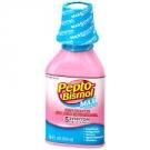 Pepto Bismol Max Liquid, Original- 12oz