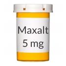 Maxalt 5mg Tablets