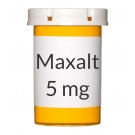 Maxalt 5mg Tablets