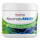 NeuropAWAY Maximum Strength Topical Gel 5 oz