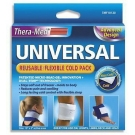 Thera-Med Maximum Strength Universal Reusable Cold Pack - 1ct