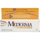 Mederma Cream SPF 30 .70 oz