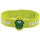MediMates Vegan Health Alert Wristband -