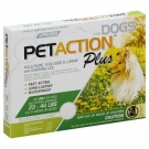 PetAction Plus Medium, Dog 23-44lbs- 3 Dose