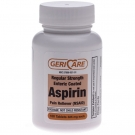 Enteric Coated Aspirin 325 mg Tab, 1000 Count