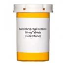 Medroxyprogesterone 10mg Tablets (Greenstone)