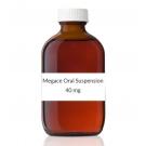 Megace Oral Suspension 40mg/ml - 240ml
