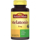 Nature Made Melatonin Tablets- 240ct