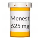 Menest 0.625mg Tablets