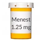 Menest 1.25mg Tablets
