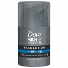 Dove Men+Care Hydrate+ Face Lotion- 1.69oz