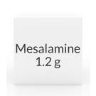 Mesalamine DR 1.2g Tablets