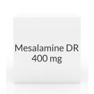 Mesalamine DR 400mg Capsules