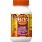 Metamucil MultiHealth Fiber Psyllium Fiber Capsules - 100ct