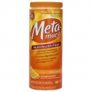 Metamucil Smooth Texture Orange Flavor Bulk Forming Powder - 20.3 oz