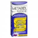 Metabol Tonics Dietary Supplement Capsules- 60ct