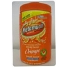 Metamucil Smooth Texture Orange Sugar-Free 30 Doses 6.1oz