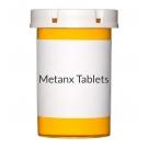 Metanx Capsules
