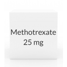 Methotrexate 25mg/ml Vial (2ml) x 5