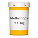 Methyldopa 500mg Tablets