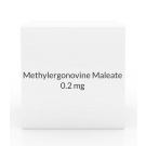 Methylergonovine Maleate 0.2mg Tablets- 12 pack