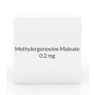 Methylergonovine Maleate 0.2mg Tablets- 12 pack