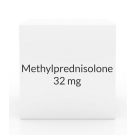 Methylprednisolone 32mg Tablets