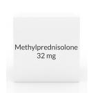 Methylprednisolone 32mg Tablets