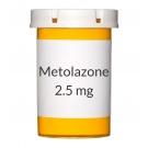 Metolazone 2.5mg Tablets (Generic Zaroxolyn)