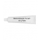 Metronidazole 1% Gel - 60 g Tube