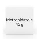 Metronidazole 0.75% Topical Cream (45 g Tube) (Prasco)
