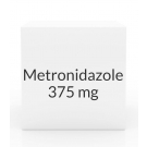 Metronidazole 375mg Capsule