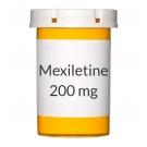 Mexiletine 200 mg Capsules