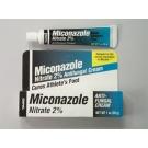 Miconazole Nitrate 2% Cream (Taro) - 1 oz