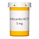 Micardis HCT 80-12.5mg Tablets