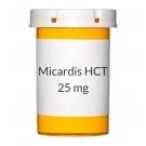 Micardis HCT 80-25mg Tablets