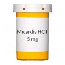 Micardis HCT 80-12.5mg Tablets