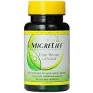 MigreLief Original Formula Dietary Supplement Caplets - 60ct