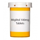 Miglitol 100mg Tablets