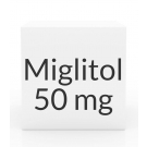 Miglitol 50mg Tablets
