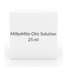 MilbeMite Otic Solution (0.1% milbemycin oxime)-2- 0.25ml Tubes