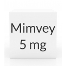 Mimvey 1-0.5mg (28 Tablet Pack)