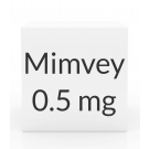 Mimvey 0.5-1mg Tablets - 28 Tablet Pack