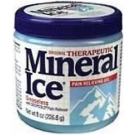 Mineral Ice 8oz