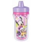 The First Years Disney Minnie Mouse Insulated Sippy Cup, 9oz ** Extended Lead Time **